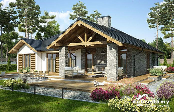 5 rzeczy, które należy sprawdzić, zanim wybierzesz gotowy projekt domu