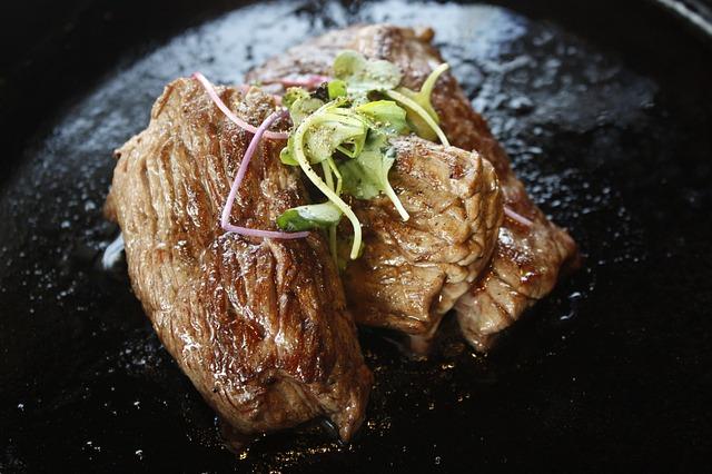Kuchnia orientalna i jej zdrowe produkty