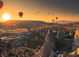 Wakacje w Turcji – co warto wiedzieć przed wyjazdem?