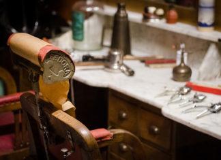 Sprzęt fryzjerski