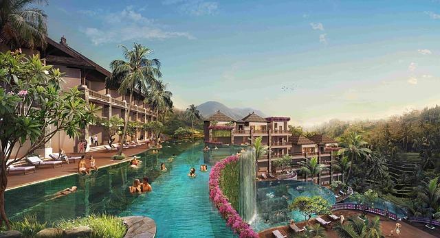 Bali - wycieczka z biura, czy na własną rękę?