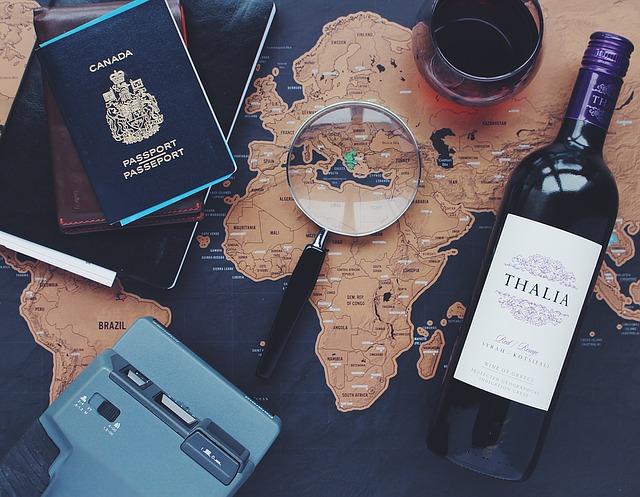 O podróżach