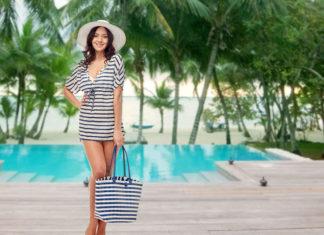 Stroje kąpielowe – idealne na lato 2019