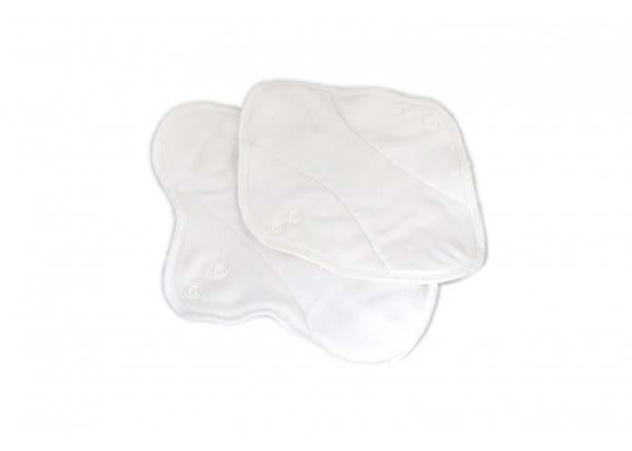 Podpaski, wkładki wielorazowe
