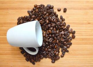 Kawa - dobroć z drzewa