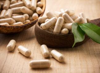 suplementy diety - jakie mają działanie?