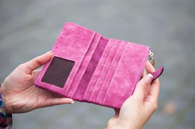 kupujemy portfel