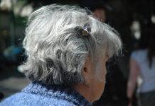 Siwienie włosów