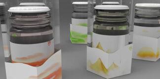 Etykiety w recyklingu